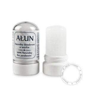 Ałun - naturalny dezodorant w sztyfcie 115 g