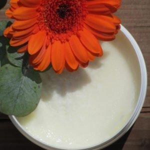 Balsam Luksor z kozim mlekiem - mega nawilżenie