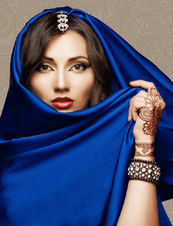 Odkrywaj piękno kosmetyków arabskich