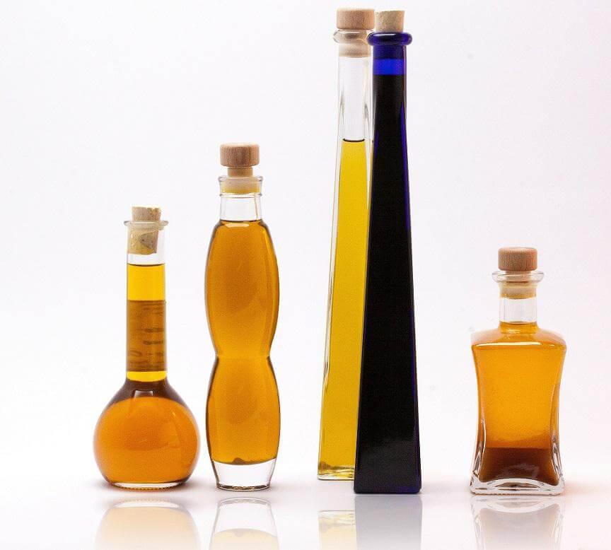 Oleje arabskie