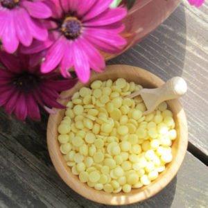 Masło KAKAOWE - przyspieszenie opalania
