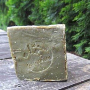Mydło Arabian gold - 170g