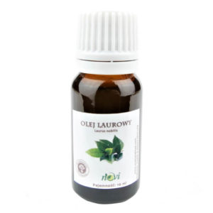 Olej LAUROWY 10 ml