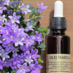 Olej MARULA 30 ml