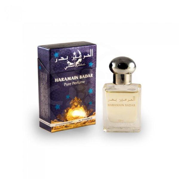 Perfumy arabskie Al Haramain Badar