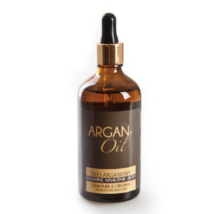 Olejek arganowy - 100 ml