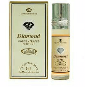 Al - Rehab Diamond 6 ml
