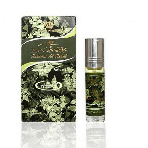 Al - Rehab Rihanat 6 ml