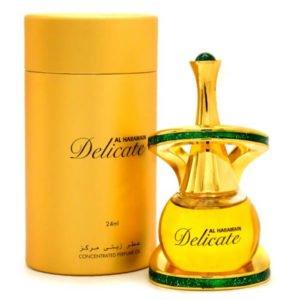 Al Haramain Delicate