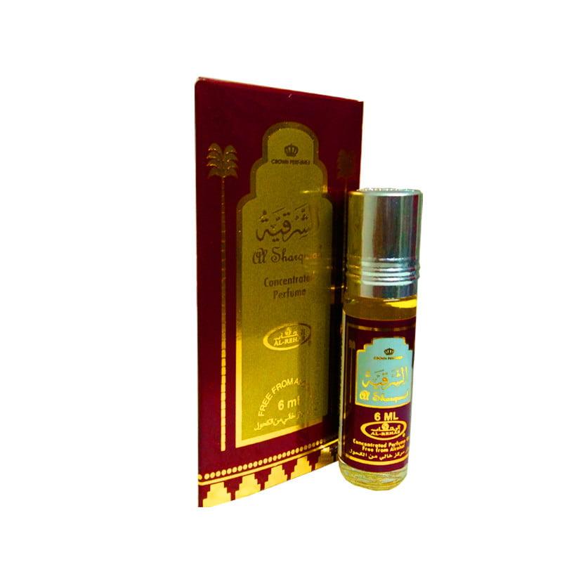 05ffef6134 Perfumy Al-Rehab Al Sharquiah 6 ml - Sekret piękna Warszawa
