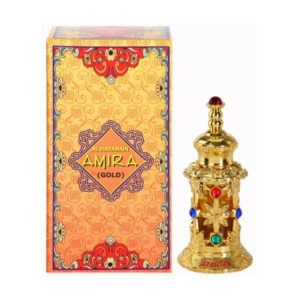 Al Haramain Amira Gold - 12 ml