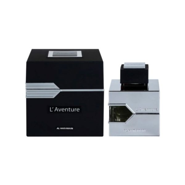 Al Haramain L'Aventure - 100ml