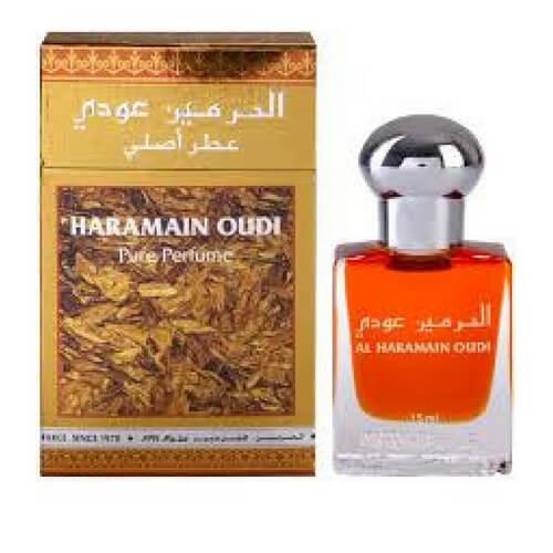 Al-Haramain Oudi 15 ml