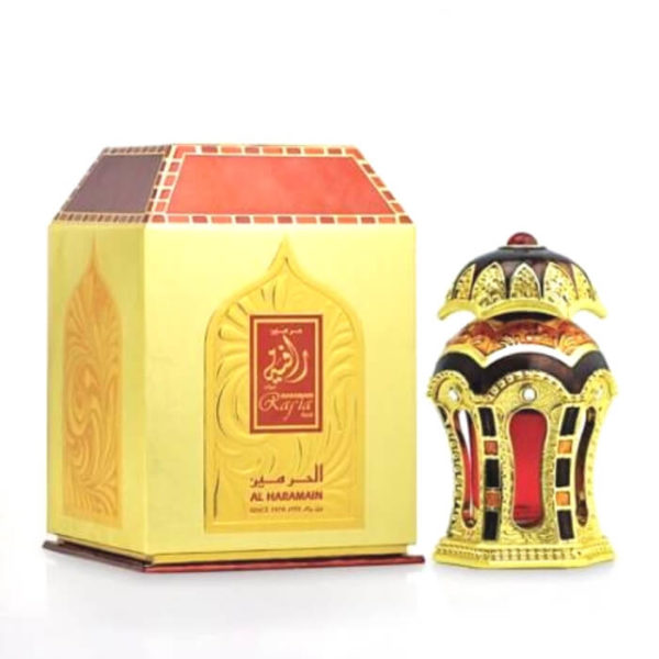 Al Haramain Rafia Gold