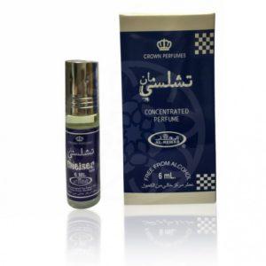 Perfumy Al-Rehab Chelsea Man 6 ml