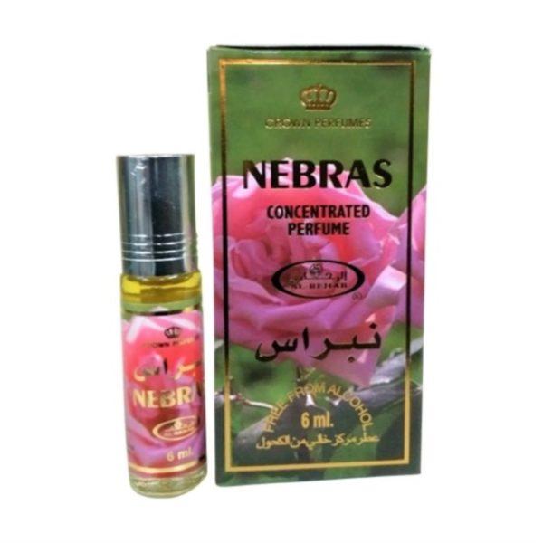 Al-Rehab Nebras