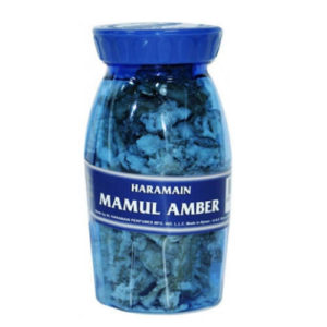 Bakhoor - Al Haramain Amber