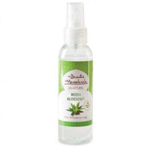 Hydrolat, naturalna woda Aloe Vera - 125 ml