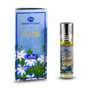 Perfumy Al-Rehab Jasmin 6 ml