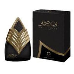 Perfumy Muntasira Dhahab Orientica - 100 ml
