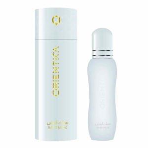 Orientica White Musk - 6ml