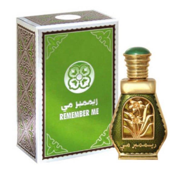 Al Haramain - Remember me