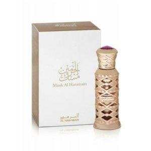 Al Haramain Musk Al Haramain - 12 ml