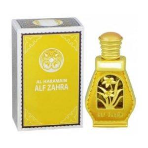 Alf Zahra Al Haramain